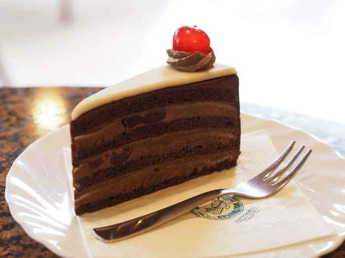 Pódium torta