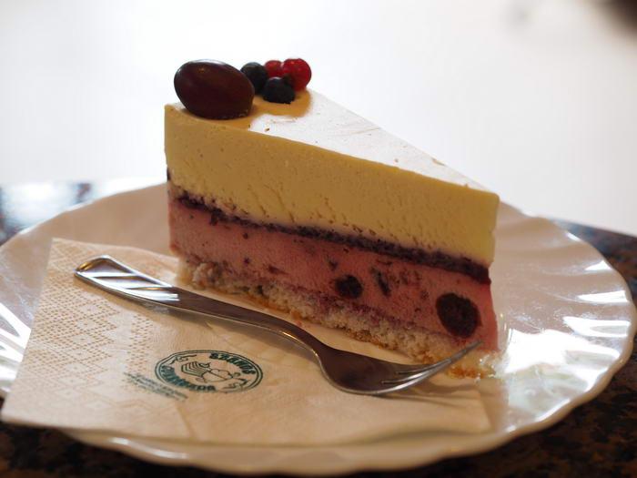 Királylány torta (cukormentes)