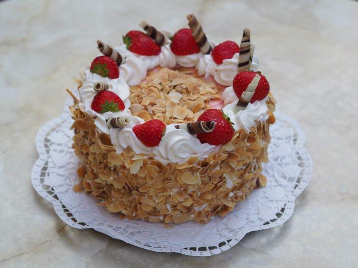 Epres jughurtos torta